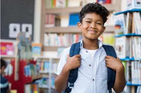 back to school health tips for parents