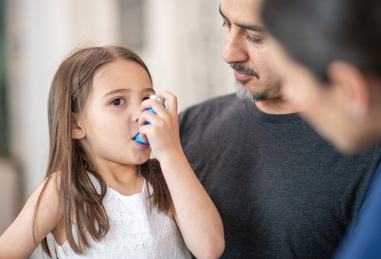 What Is Asthma and Is It Different From Allergies?