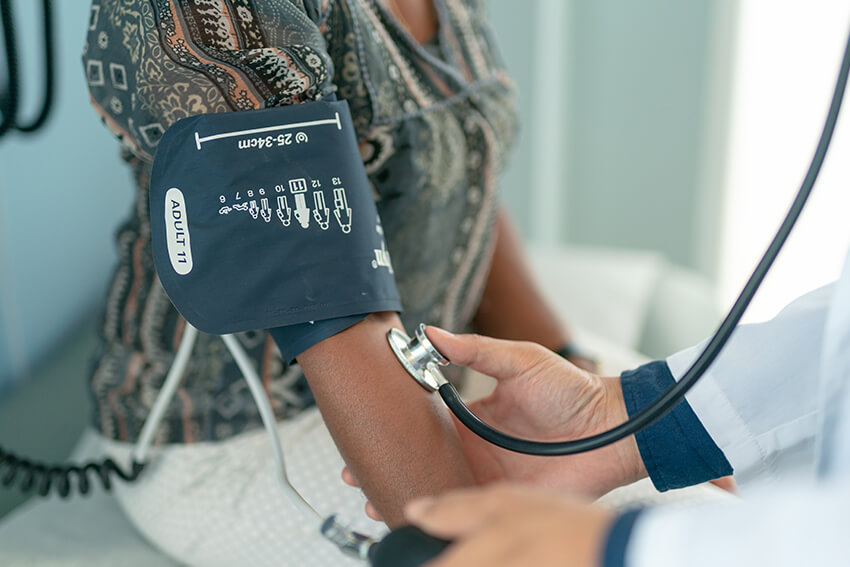 What Causes High Blood Pressure and How Can You Prevent It?