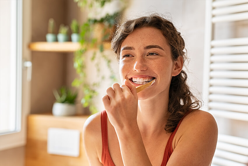 Why Oral Health Is Important: Brushing, Flossing & More