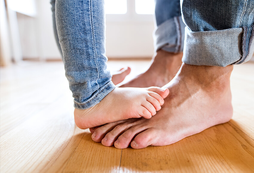 Improve Your Feet Health With 5 Simple Tips for Preventing Foot Pain