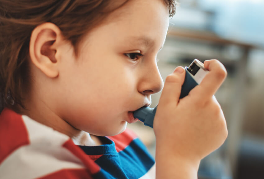 Can Allergies Cause Asthma? Compare Two of the Most Common Chronic Conditions