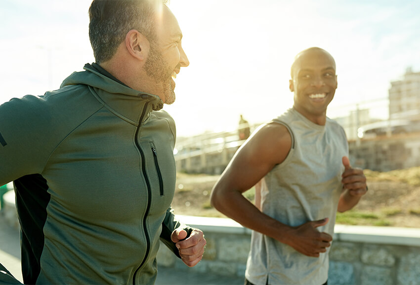 The Ultimate Men's Health Guide: 6 Tips to Improve Your Life